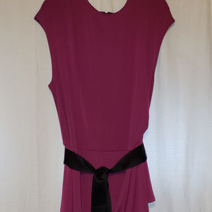 "*NWT* Narciso Rodriguez Design Nation ""Suzy"" Dress"